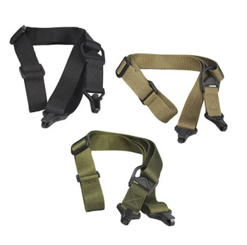 MS3 1/2 Pt Quick Action Convertible Sling