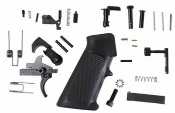 Mil-Spec AR-15 Lower Parts Kit