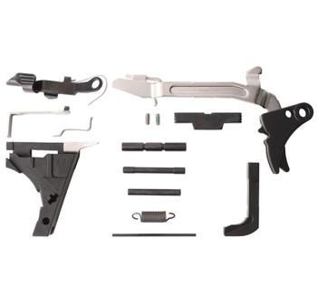 GLOCK 26 Gen 3 Frame Kit Polymer 80 940SC Lower Parts Kit
