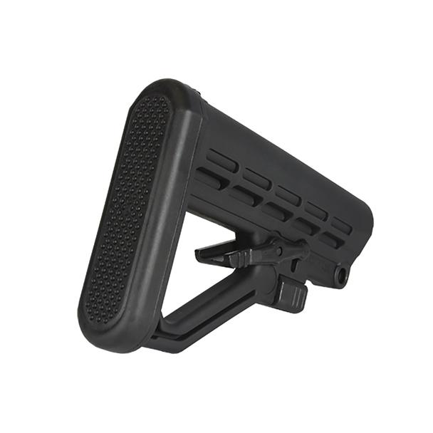Mil-Spec AR Skeleton A-Frame Adjustable Stock