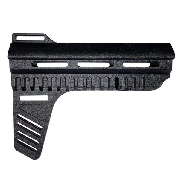 JE MACHINE TECH SKELETONIZED  PISTOL STABILIZER BLADE