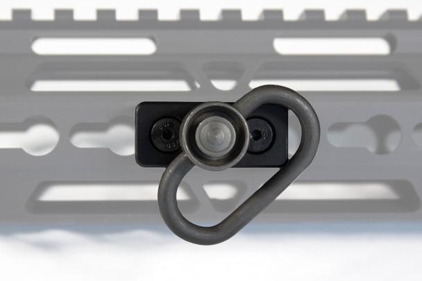 Keymode Quick Detach Sling Adapter w/Quick Detach Sling Swivel