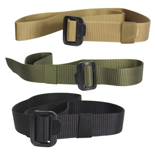 "Tactical Accessory Belt Size 50"" x 1.5"""