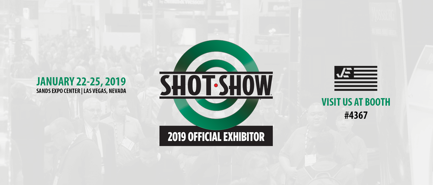 See you at Shot Show!