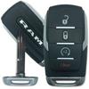 RAM 1500 68291689AD OHT4882056 5461A-4882056 Key - Prox Smart