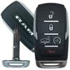 RAM 1500 68291690AD OHT4882056 5461A-4882056 Key - Prox Smart