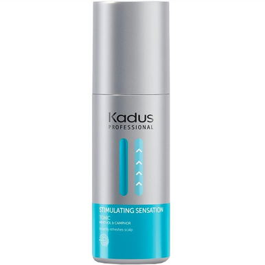 Kadus Stimulating Sensation Leave In Tonic 150ml Salon Essentials