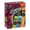 4C Energy Rush with Taurine Variety Pack Drink Mix 2 Pack