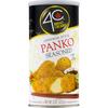 4c Bread Crumbs Panko Seasoned
