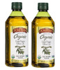 Pompeian Organic Extra Virgin Olive Oil 2 Pack