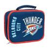 Oklahoma City Thunder NBA Insulated Lunch Bag