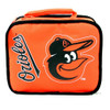 Baltimore Orioles MLB Insulated Lunch Bag