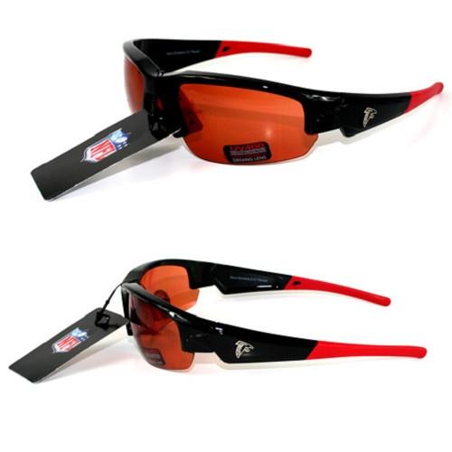 Atlanta Falcons NFL Dynasty Sport Sunglasses