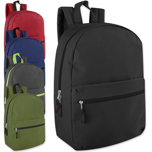 A&D Sutton Classic Backpack