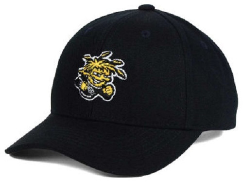 """Wichita State Shockers NCAA Youth TOW """"Ringer"""" Youth Adjustable Hat"""