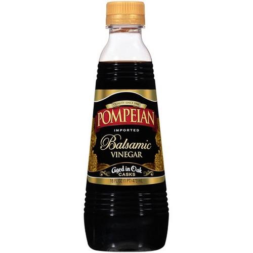 Pompeian Imported Balsamic Vinegar