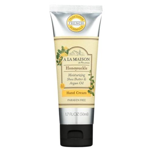 A La Maison Hand Cream Honeysuckle