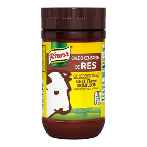 Knorr Beef Granulated Bouillon