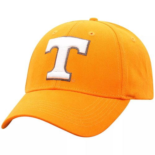 Tennessee Volunteers NCAA TOW Premium Collection Memory Fit Hat