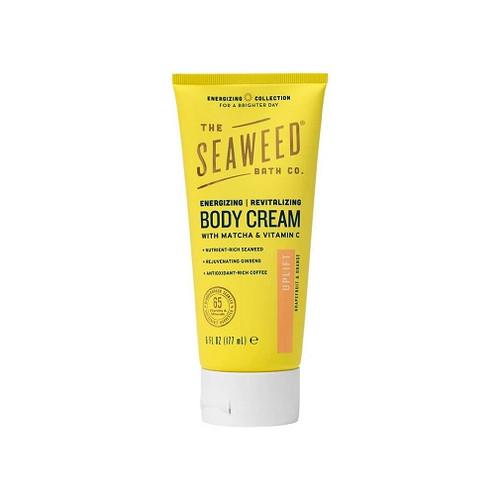 The Seaweed Bath Co. Energizing Revitalizing Body Cream