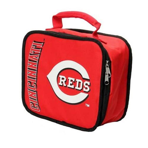 Cincinnati Reds MLB Insulated Lunch Bag