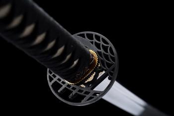 Ronin Katana real samurai sword