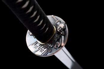 Ronin Katana bushido samurai sword