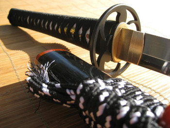 Scratch and Dent Dojo Pro Level Samurai Sword #1