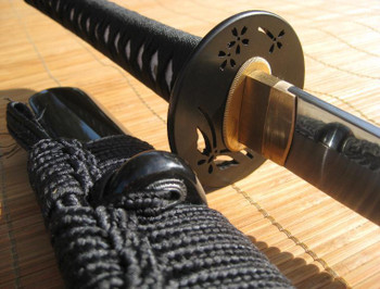 Scratch and Dent Dojo Pro Level Samurai Sword #2