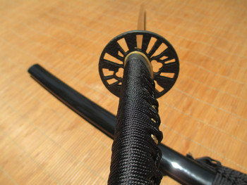 Scratch and Dent Dojo Pro Level Samurai Sword #10 Ko Katana