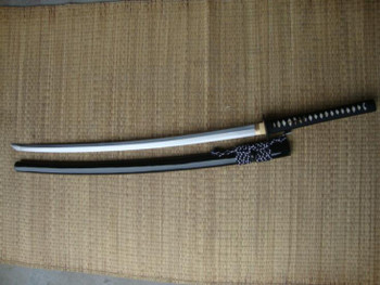 Scratch and Dent Dojo Pro Level Samurai Sword #9 O Katana
