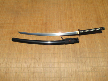 Scratch and Dent Dojo Pro Level Samurai Sword #17