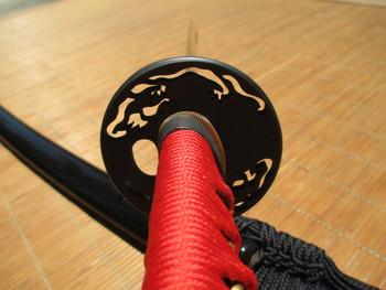 Scratch and Dent Dojo Pro Level Samurai Sword #26