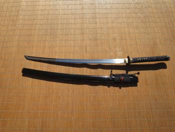 Ronin Elite Katana 105 v2 Samurai Sword