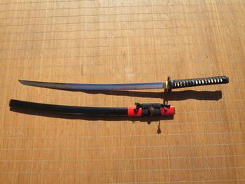 Ronin Elite Katana 317 Samurai Sword
