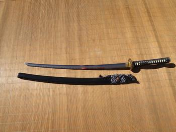 Ronin Elite Katana 315 Samurai Sword