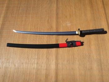 Ronin Elite Katana 316 Samurai Sword