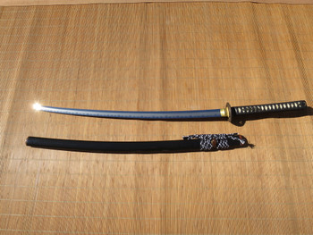 Ronin Elite Katana #169 - 31 inch blade