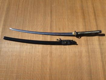 Ronin Elite Musashi Katana