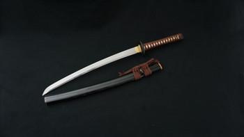 Ronin Katana tactical wakizashi - ko-katana