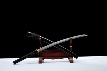 Ronin katana dojo pro samurai sword model #10