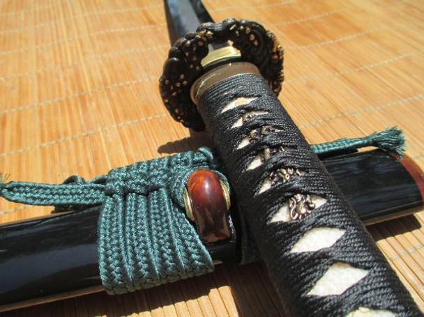 Ronin Elite Katana #113 - Soushu Kitae Lamination