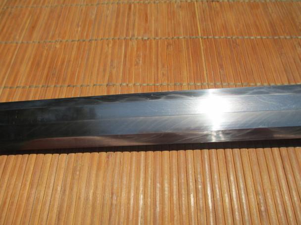 Ronin Elite Wind Steel Chinese Jian