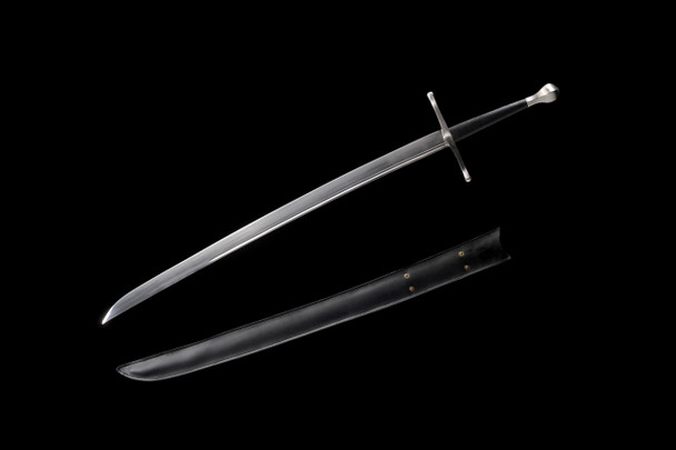 Ronin Katana Two Handed Long Sword #10