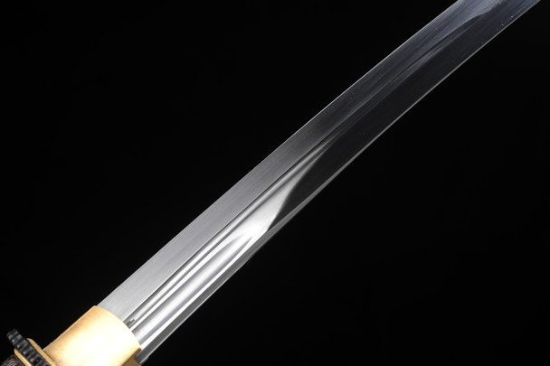 Dojo Pro 1060 Steel Tanto #1