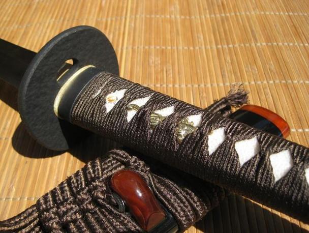 Scratch and Dent Dojo Pro Level Samurai Sword #13