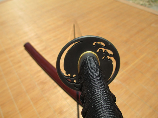 Scratch and Dent Dojo Pro Level Samurai Sword #21