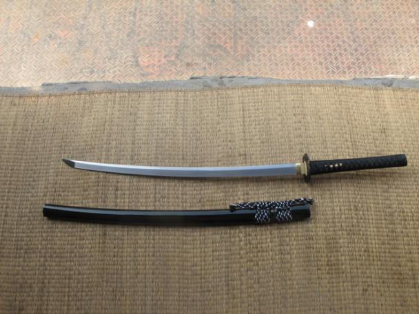 Scratch and Dent Dojo Pro Level Samurai Sword #27