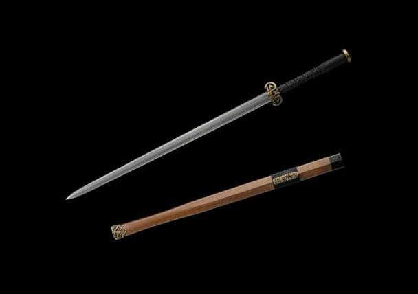 Ronin Katana Sword Company Dragon Steel Han Dynasty Jian