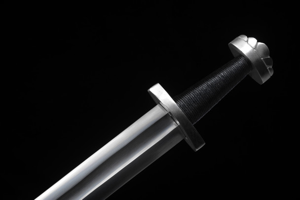 Scratch and Dent Ronin Katana Euro #8 Viking Sword